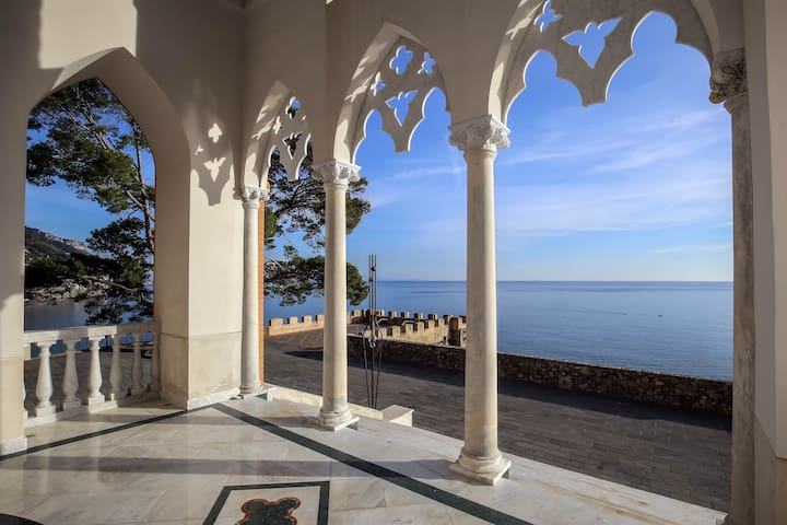 MAIOR exclusive design apt infinityseaview terrace