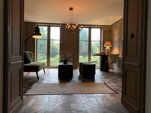 luxury suite country estate  Overveen Bloemendaal