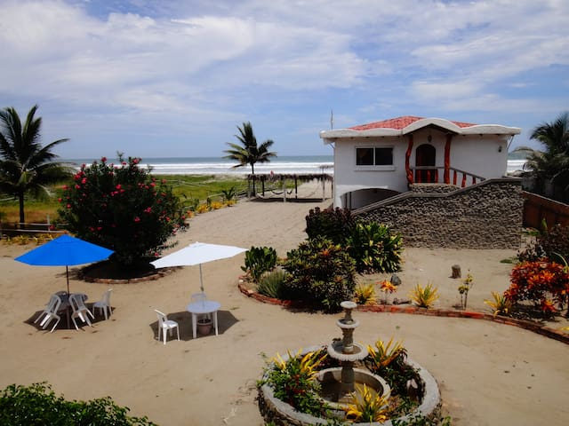 Budget One Bedroom - Sundown Beach Hotel - Canoa