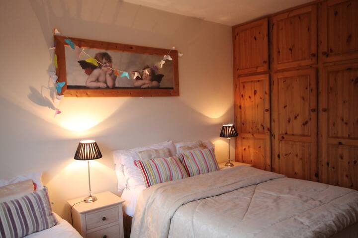 Stay Skelligs rooms with a view
