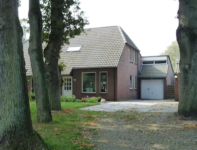 woonhuis in Borger, Drenthe - Borger