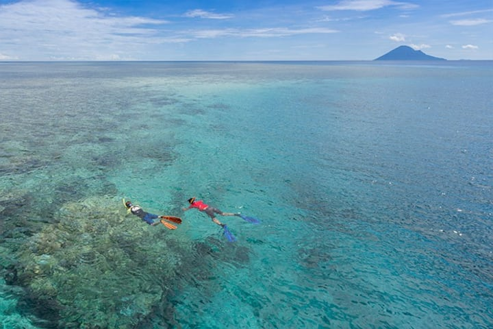 Stay and Dive with Murex Dive Resort, Manado