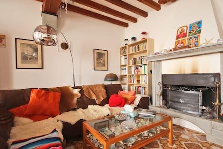 casa padronale nel verde - Sant'andrea di Rovereto