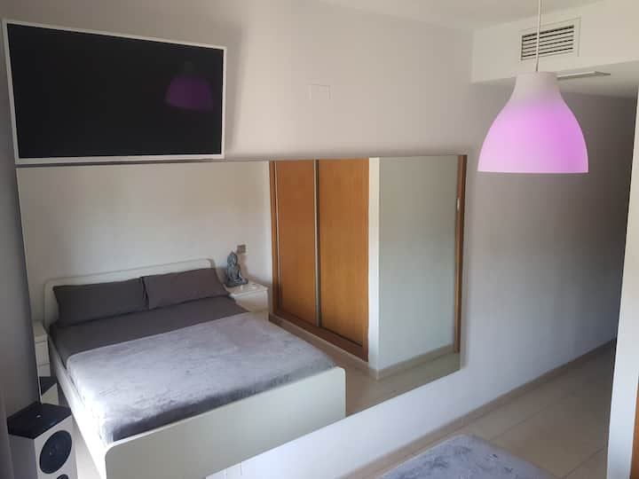 Habitacion en Murcia ( Ronda Sur )