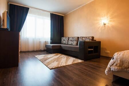 Apartment Golovatskogo - Apartment