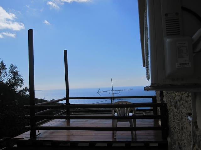 villa eftihia - Rethymno - Huis