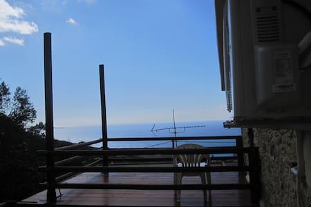 villa eftihia - Rethymno - Haus