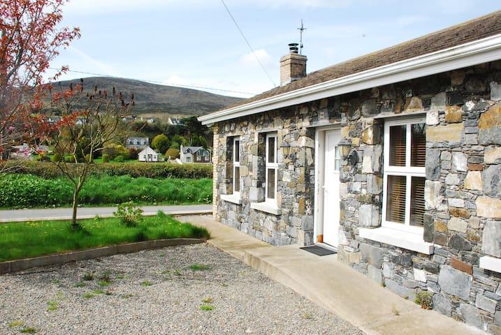Glenshee Cottage