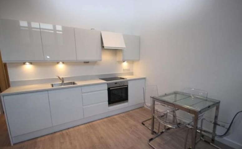 Shire Park House - Welwyn Garden City - Apartment
