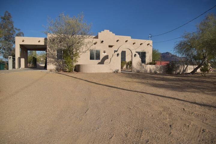 Superstition Villa in Apache Junction