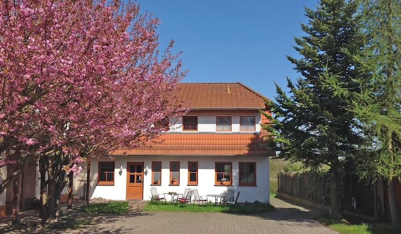 Landpension Zum Kleinen Urlaub - Wredenhagen - Bed & Breakfast