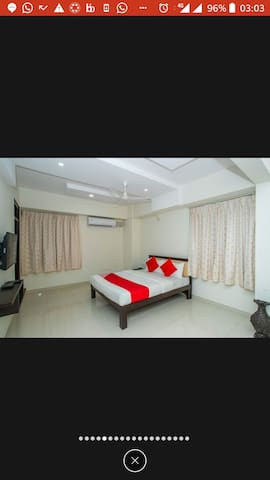 Stay for Uptu 30 ppl for Marriage / Events @HRBR