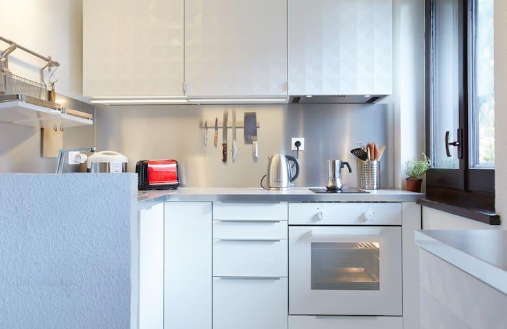 Champraz Etoile Studio - Chamonix - Lägenhet
