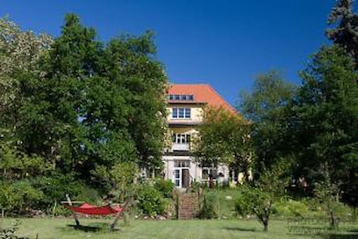 Villa am Wendsee  - 勃蘭登堡(Brandenburg)