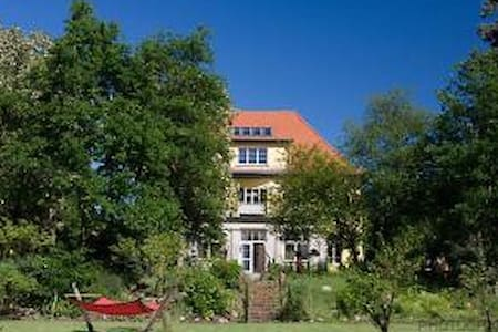 Villa am Wendsee