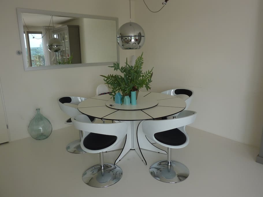 Cosy And Light Appartment Modern Apartments For Rent In Amsterdam Noord Holland Netherlands