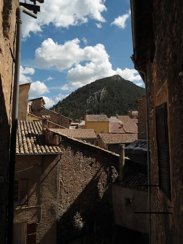 Cosy appartment in Castellane - Castellane - Departamento