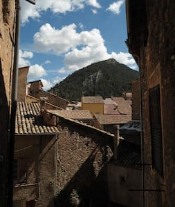 Cosy appartment in Castellane - Wohnung