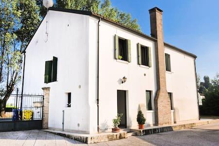 GENEVA RESIDENCE VENICE - Mira - Appartement