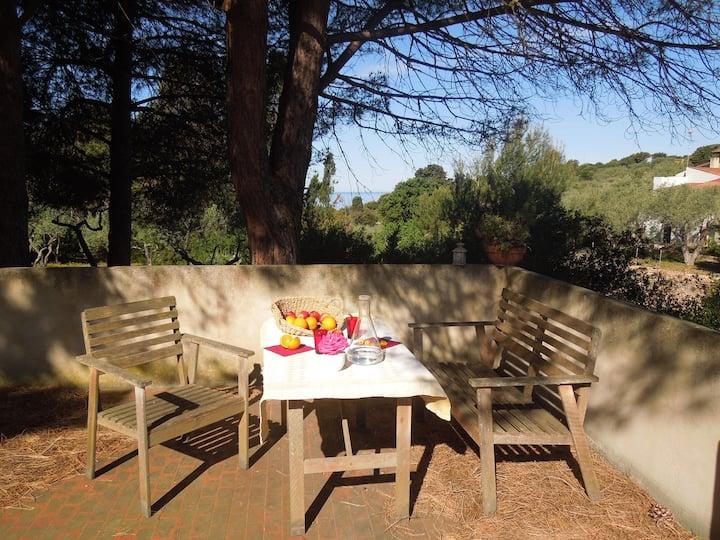 Alghero Relax camera in campagna