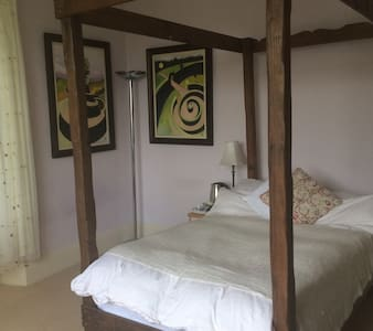Large Room B&B on Edge of Dartmoor - Okehampton - Bed & Breakfast