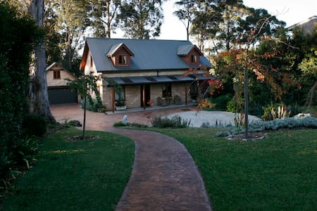 Bilpin Guest House Blue Mountains - Bilpin