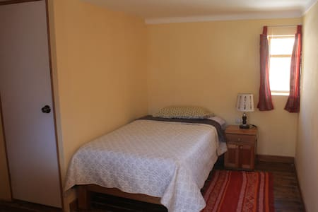 Calendula Single private room - Urubamba - Bed & Breakfast