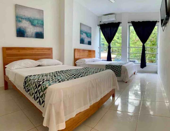 Porto Vento Hotel