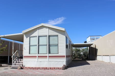 Lake Havasu Vacation Rental ..steps away from lake - Lake Havasu City - Altro