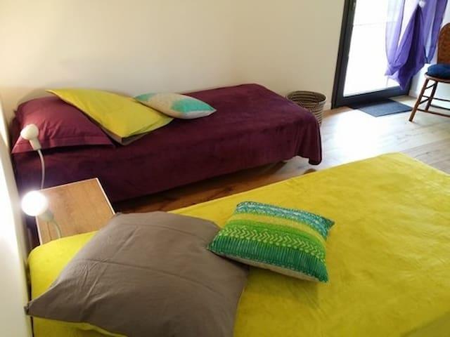 Chambre du Levant - Jayac - Flat