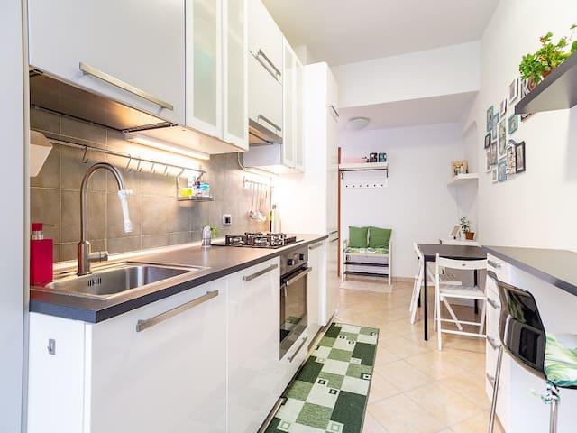 Appartamento Fiera Milano city