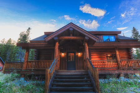 The Wicker Creel Cabin - Breckenridge