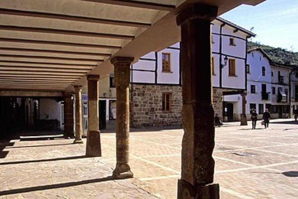 Rincón de Ezcaray