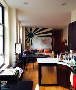 Private room in Tribeca