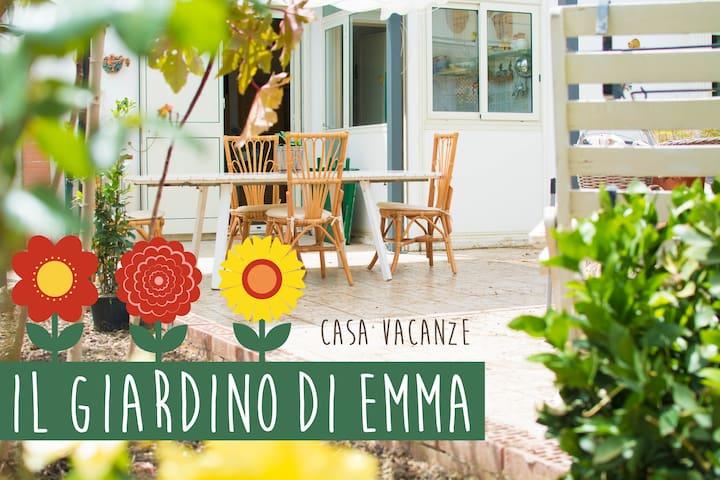 """Villa al mare """"Il Giardino di Emma"""" - Agrigento - Villa"""
