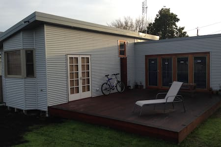 PINE LODGE - Cosy Retreat in Clunes - Clunes