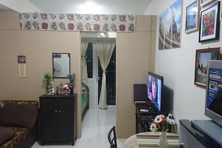 Mezza 2 SMDC Residences - Манила - Квартира