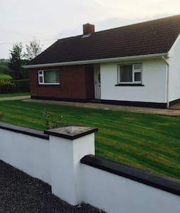 3 Bedroom Bungalow in a scenic area