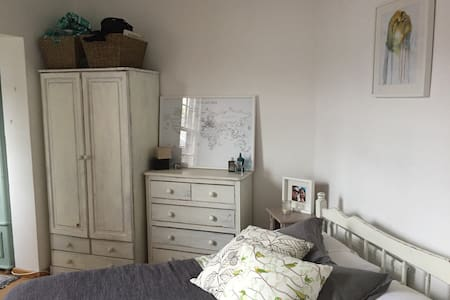 Lovely Large Room in Shoreditch