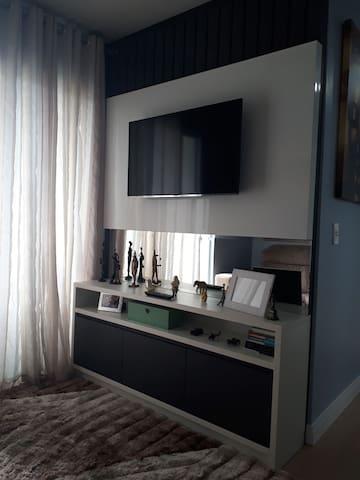 Apartamento completo em Rio do Sul