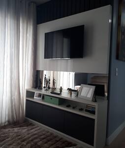 Apartamento completo em Rio do Sul COMPARTILHADO