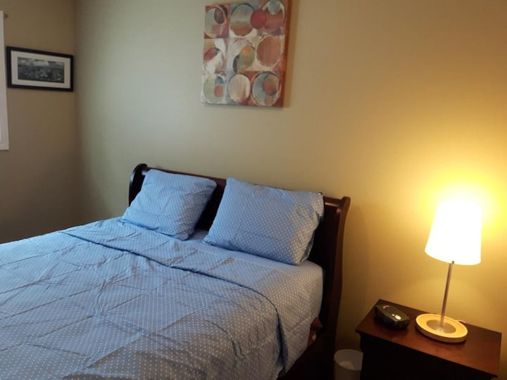 Your private and cozy 1 bedroom sanctuary!!!!!!