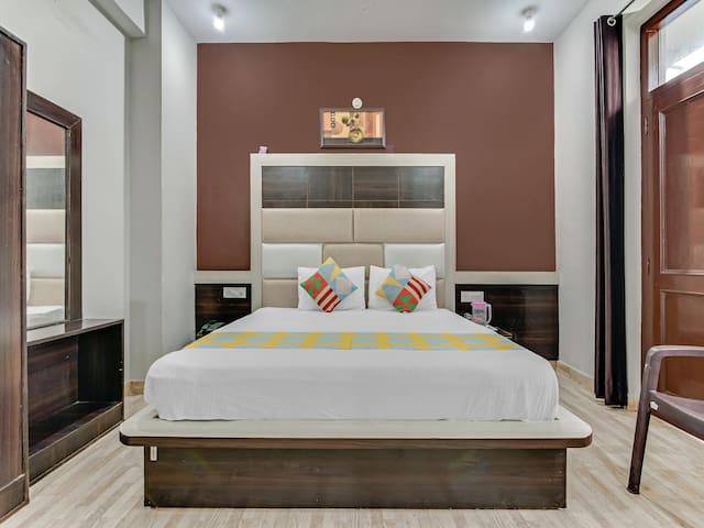 OYO - Discounted Offer! Standard 1BR Stay in Mcleodganj