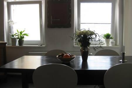 Schöne 1 Zimmer Wohnung P-Berg - Berlin - Apartment