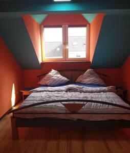 Wohnung im Sauerland in Ruhige lage zum entspannen