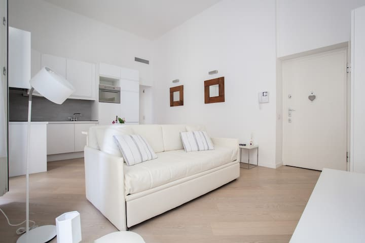 Duomo Chic&Cool Brand New Apartment