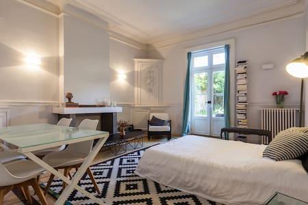 Appartement 70m2 avec Jardin