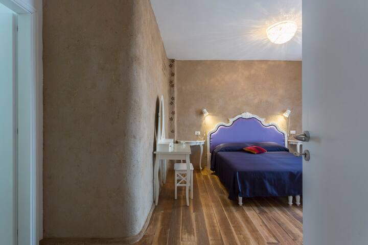 FIORI: vivere i materiali naturali - Province of Ragusa - Bed & Breakfast