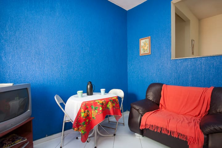 Suite in Rio das Ostras - Rio das Ostras - ที่พักพร้อมอาหารเช้า
