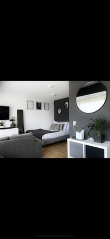 CLEAN AND COSY STUDIO NEAR SCHIPHOL AIRPORT